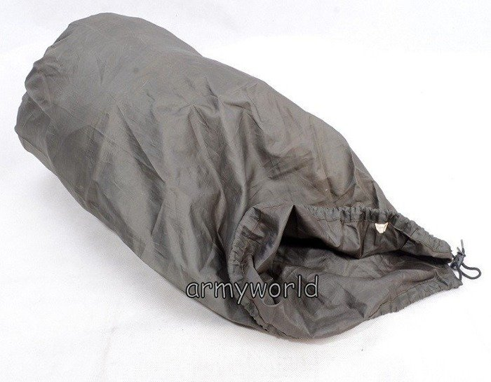 Military Dutch Cover Oliv Waterproof Original Demobil 70 cm x 42 cm II Quality