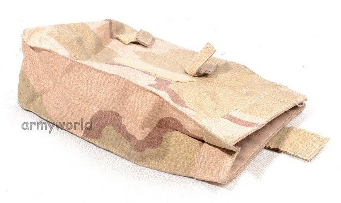 Military Dutch Hand Bag 3-color Original Demobil