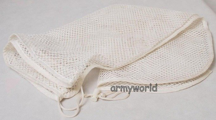 Military Dutch Laundry Bag Original Demobil
