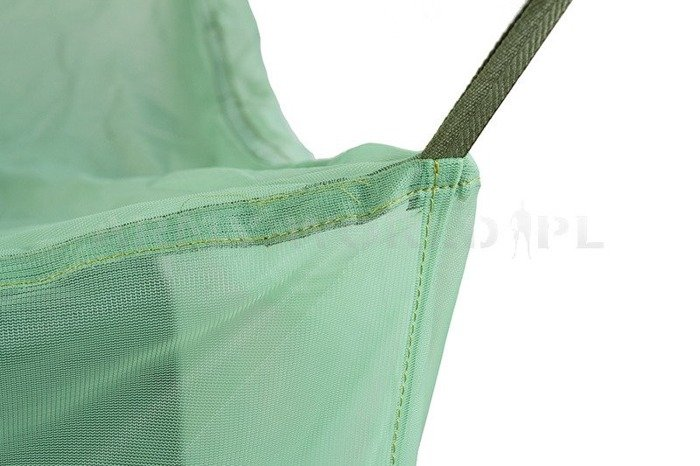 Military Dutch Mosquito Net To Mount Above Bed Original