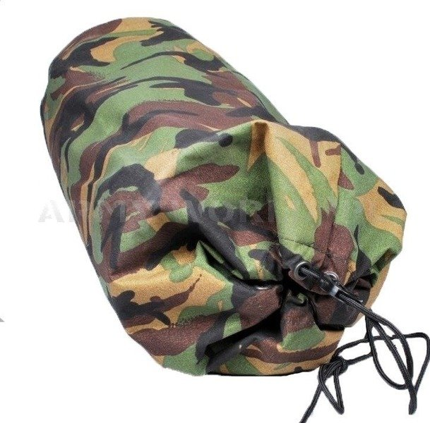 Military Dutch Sleeping Mat Cover DPM Original Demobil
