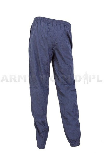 Military Dutch Sweatpants Original Demobil
