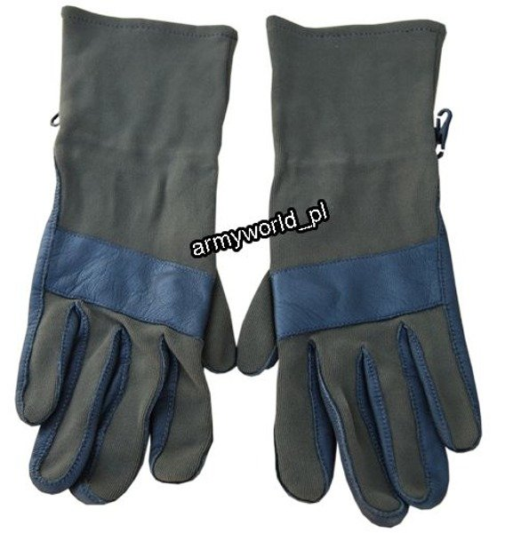 Military Fighting Gloves Bundeswehr Oliv Demobil