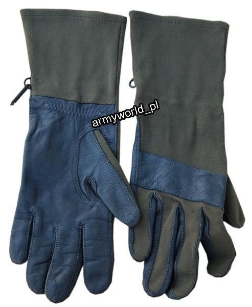 Military Fighting Gloves Bundeswehr Oliv New