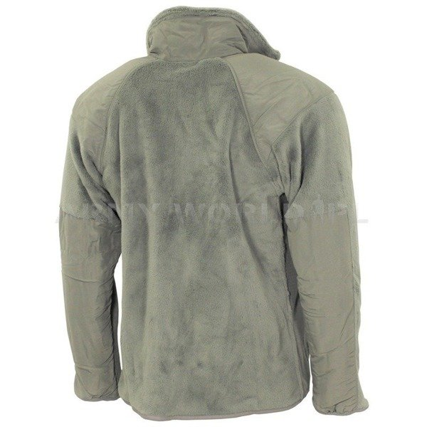 Military Fleece Jacket US Army Cold Weather Generation III Original New