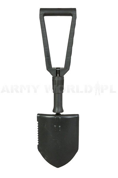 Military Folding Shovel US Army GERBER USA 2000 Original Used