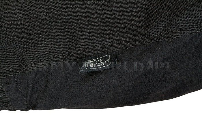 Military Gaiters  Alpine Outdoor Design Black Used