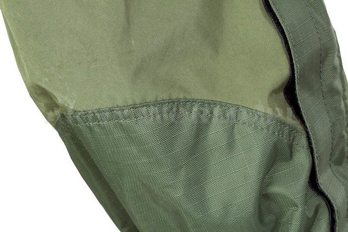 Military Gaiters Dutch Army Green Used M2 II Quality