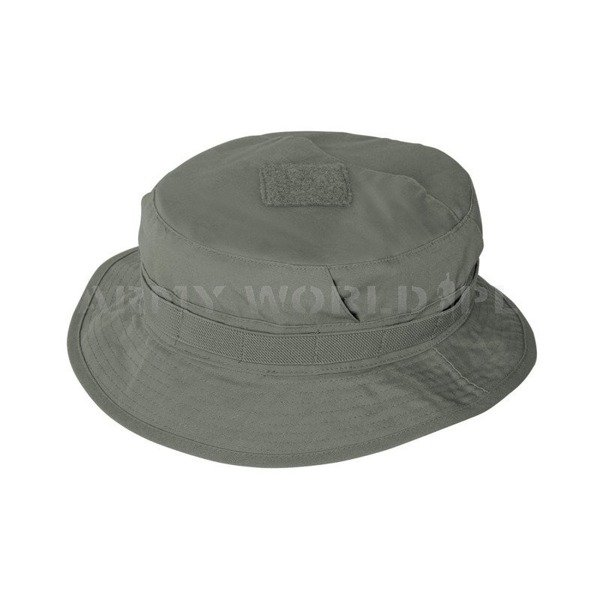Military Hat  Model CPU - Cotton Ripstop - Helikon-Tex Oliv Drab New