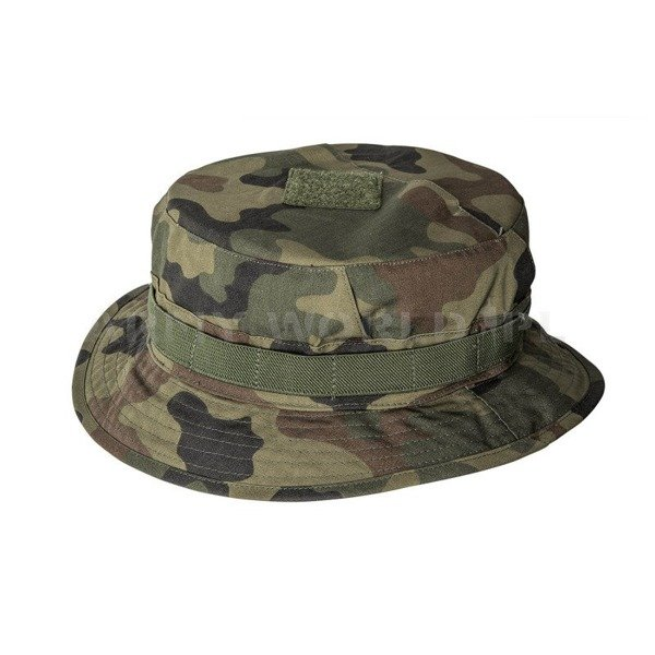 Military Hat  Model CPU - Cotton Ripstop - Helikon-Tex PL Camo New