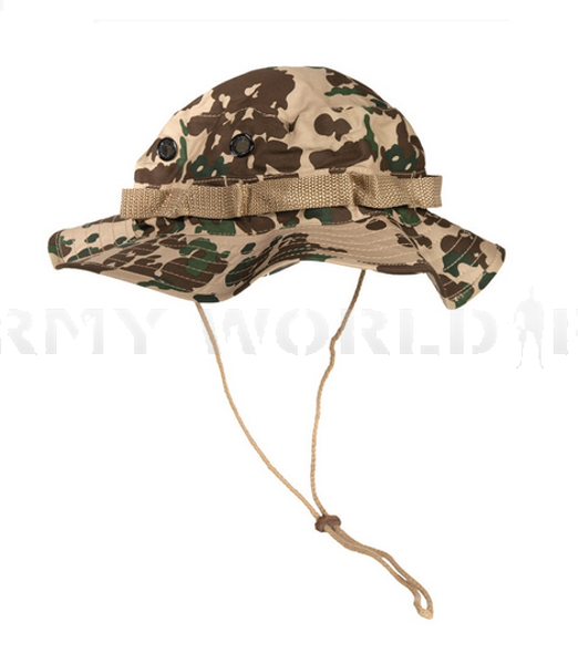 Military Hat Type US Tropentarn Nyco Mil-Tec New