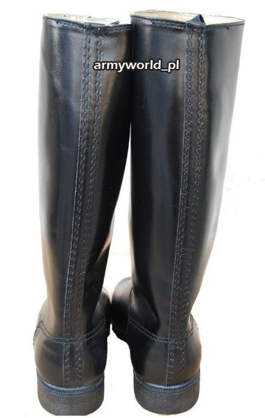 Military Jackboots NVA Officer Version Original New