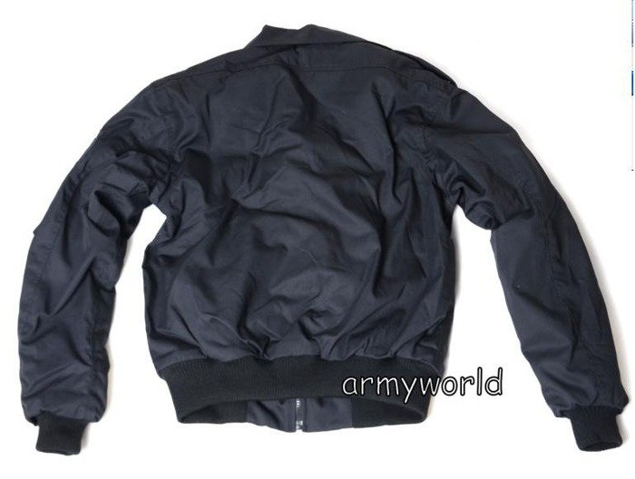 Military Jacket US ARMY Albatros Original Demobil