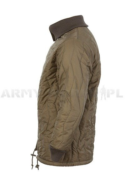 Military Liner Bundeswehr Lining to Parka Jacket Original Demobil SecondHamd