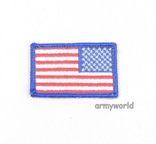 Military Patch US Army Original Demobil