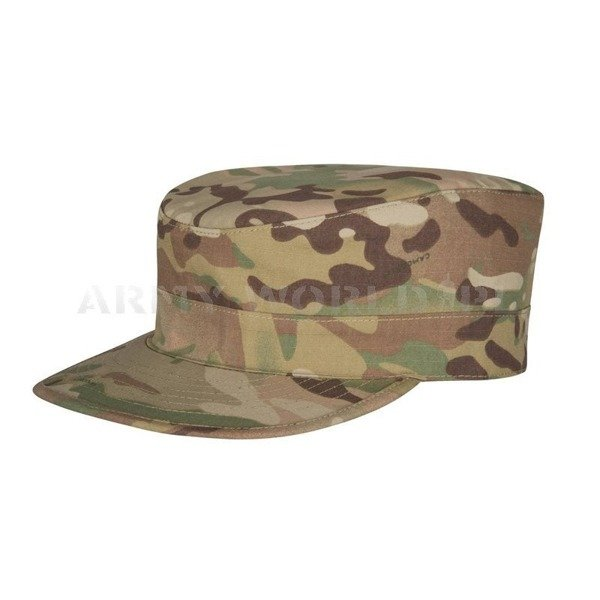 Military Patrol cap Helikon Model ACU Camogrom Ripstop New