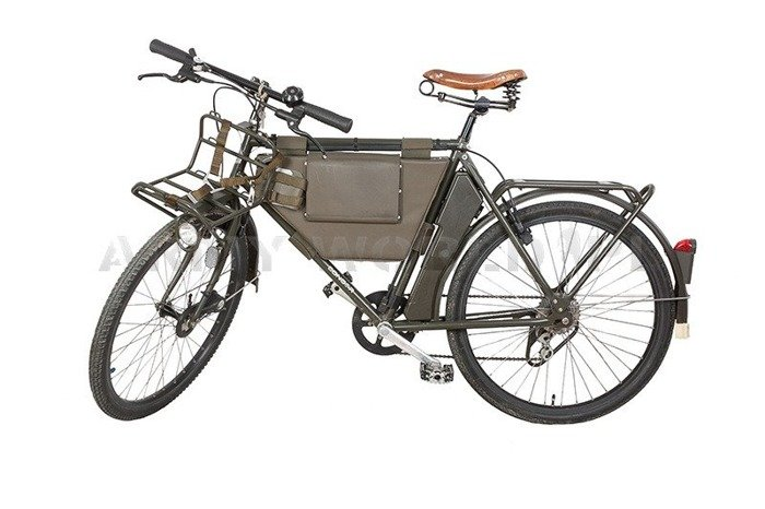 Military Swiss Bicycle CONDOR M93 Original Demobil