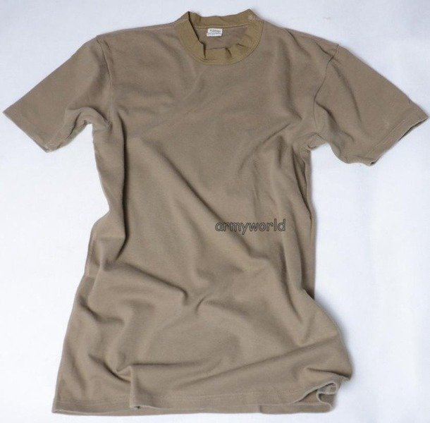 Military T-shirt Nato Short Sleeves Original Demobil