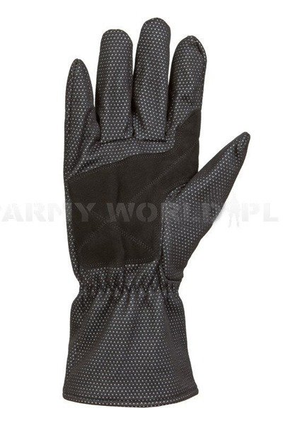 Military Tactical Gloves SPE Dutch Original Used