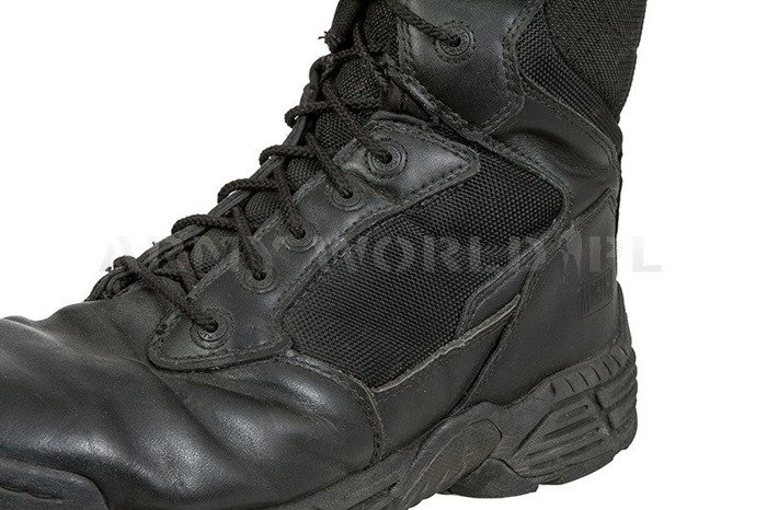 Military Tactical Shoes Magnum Original Used