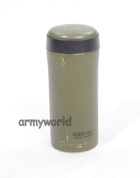 Military Thermal Mug Web-tex Demobil