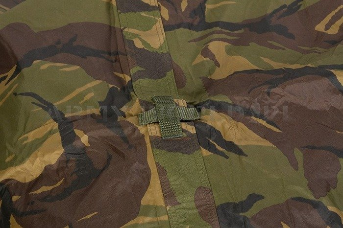 Military Tilt  Woodland 3 m x 2 m Demobil