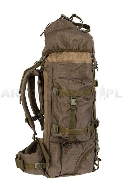 Military backpack WISPORT Reindeer 75 RAL-6003  New