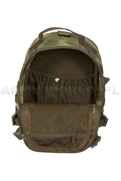 Military backpack WISPORT Sparrow 16 A-TACS FG New