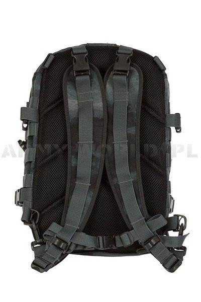 Military backpack WISPORT Sparrow 16 A-TACS LE New