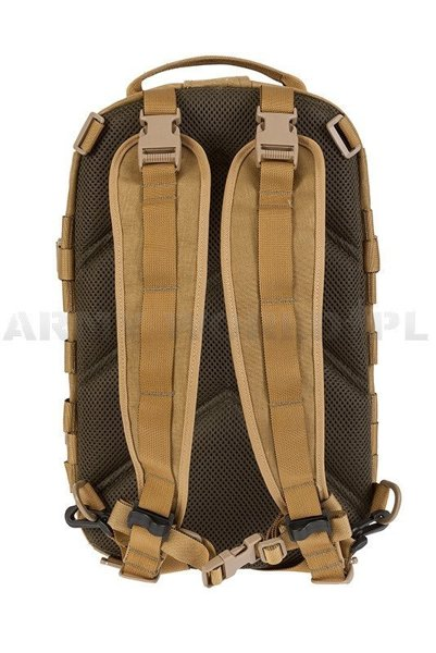 Military backpack  WISPORT Sparrow 16 Coyote New