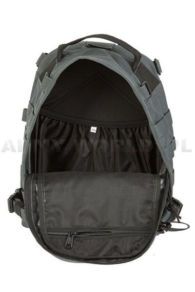 Military backpack WISPORT Sparrow 16 Grafit New