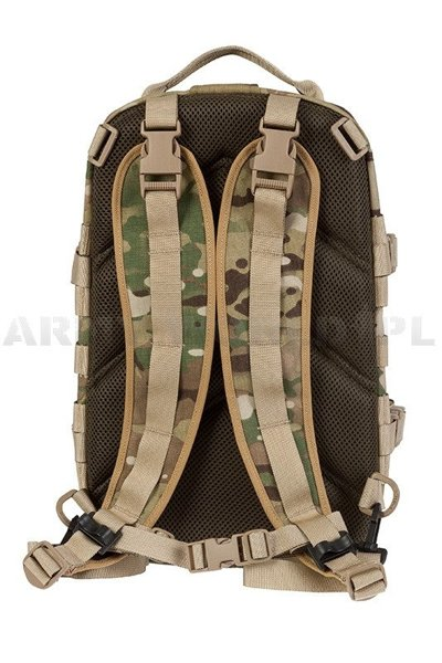 Military backpack WISPORT Sparrow 16 Multicam New