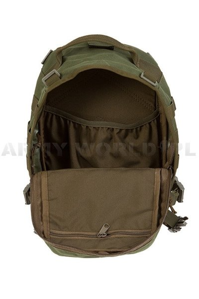 Military backpack WISPORT Sparrow 16 Oliv Green New