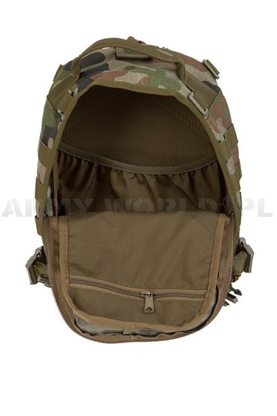 Military backpack WISPORT Sparrow 16 PL Camo New