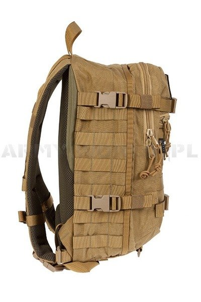 Military backpack WISPORT Sparrow 20 Coyote New