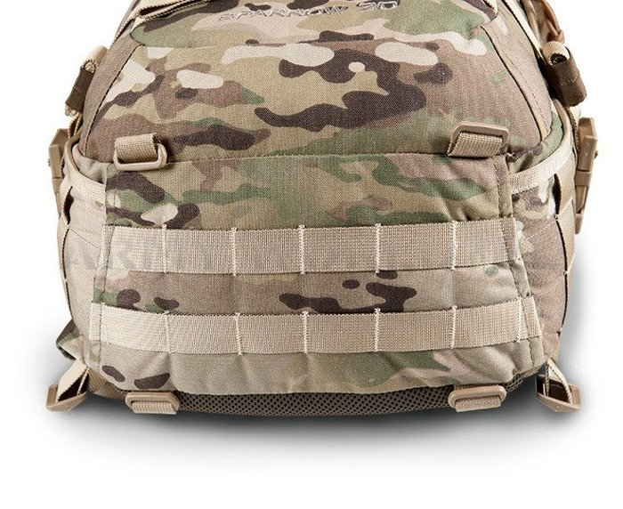 Military backpack WISPORT Sparrow 20 Multicam New