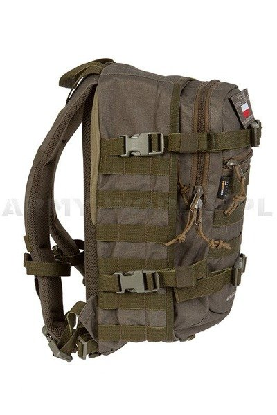 Military backpack  WISPORT Sparrow 20 RAL-Oliv New