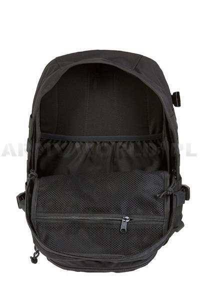 Military backpack WISPORT Sparrow 20 black new
