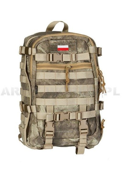 Military backpack WISPORT Sparrow 30 A-TACS AU New