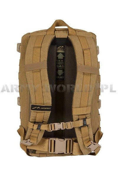 Military backpack WISPORT Sparrow 30 Coyote New