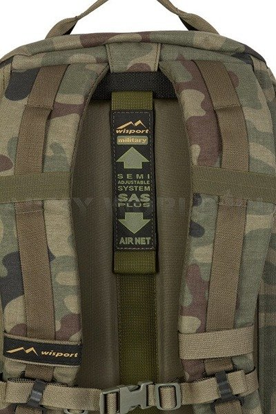 Military backpack WISPORT Sparrow II 30 WZ 93 New
