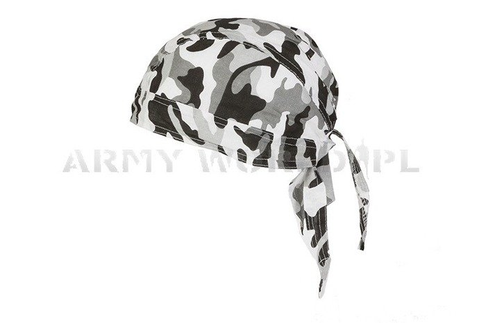Military bandana Urban / Metro New