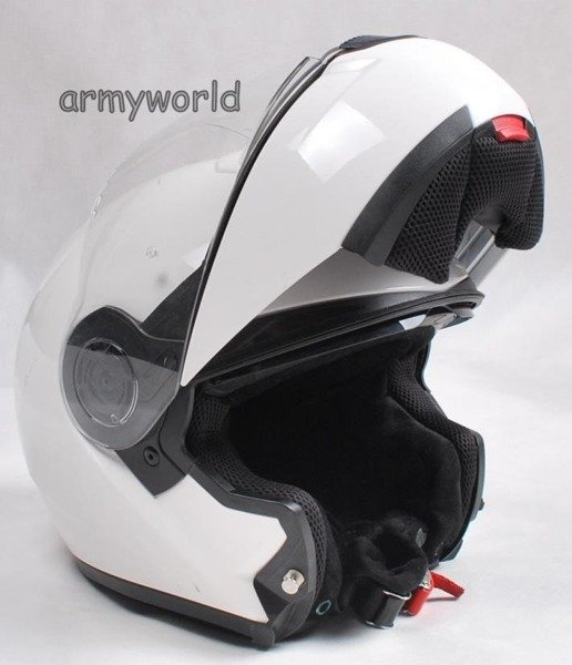 Motorcycle Protective Helmet German Police Original Demobil