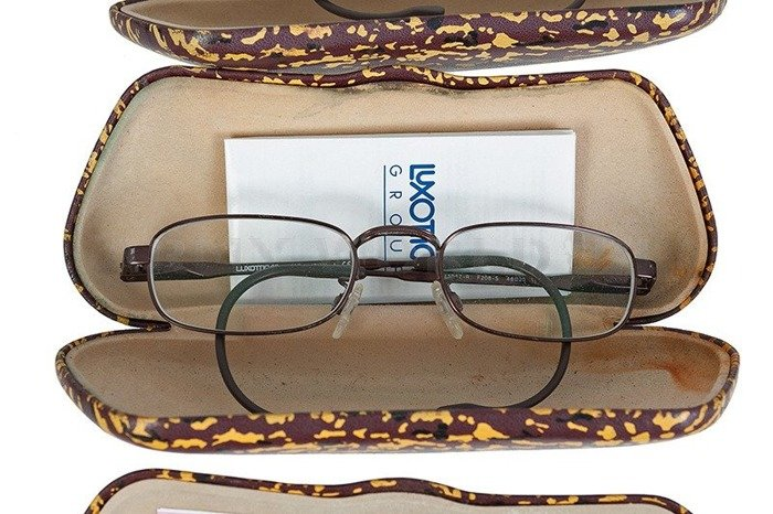 Old Glasses BUNDLE of 33 pieces Demobil