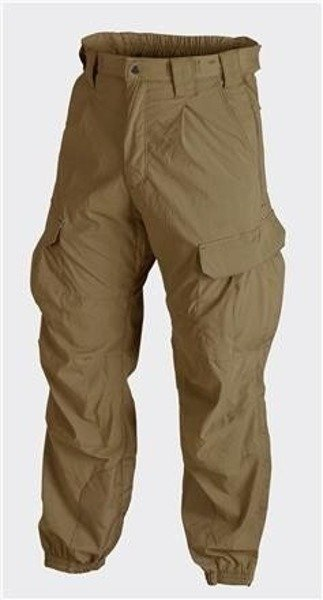 PANTS - Soft Shell - LEVEL 5 Ver.II - Helikon-tex - Coyote