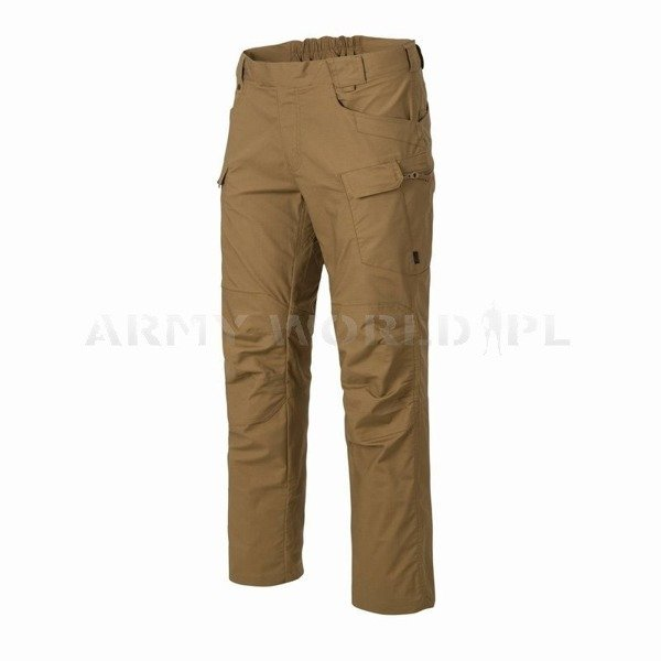 Pants Helikon-Tex UTP Urban Tactical Pant COYOTE Ripstop