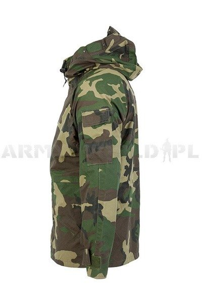 Parka Jacket Cold Weather US Army Gore-tex Original Demobil - II Quality
