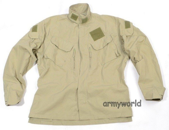 Physical training shirt 103/BOR Khaki Original Demobil Secondhand