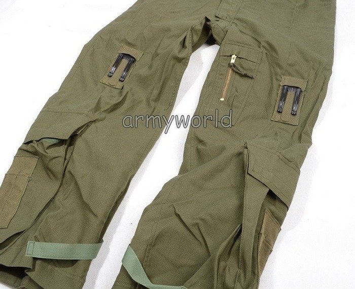 Pilot Suit US ARMY Coveralls AIRCREW CW Original New