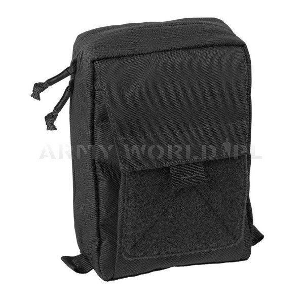 Pocket Urban Admin Pouch® - Cordura® - Helikon - Tex - Black